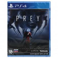 Prey Русская Версия (2017) (PS4) для Sony PlayStation 4