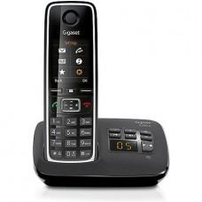 Gigaset C530A Black Радиотелефон
