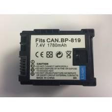 Fujimi BP-819 (fully decoded)