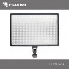 Fujimi FJ-PVL540A Профессиональный универсальный LED свет (540 диодов)
