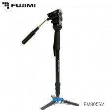 Fujimi FM305SV Монопод с 3-х точечным упором и головой