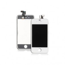 Модуль (Дисплей+Тачскрин) Apple iPhone 4 белый