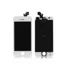 Модуль (Дисплей+Тачскрин) Apple iPhone 5s белый