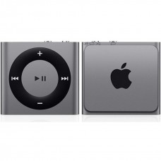 Apple iPod shuffle 4 2Gb Space Gray
