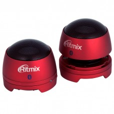 Ritmix SP-2013BT Red