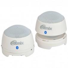 Ritmix SP-2013BT White