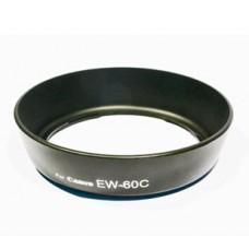 Fujimi FBEW60C Бленда для объективов Canon EF-S 18-55 mm f/3.5-5.6 II IS, EF 28-90 mm f/4-5.6II IS, EF 28-80mm f/3.5-5.6