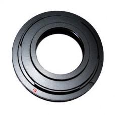 Fujimi M42 для Nikon с линзой