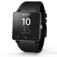 Sony SmartWatch 2 Black