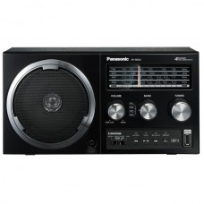 Panasonic RF-800UEE1-K Радиоприемник