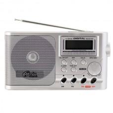Ritmix RPR-1380 Silver