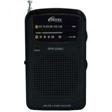 Ritmix RPR-2060 Black