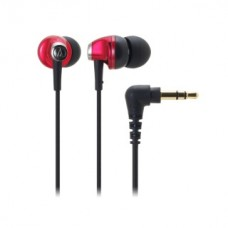 Audio-Technica ATH-CK313M Red