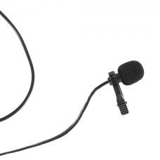 Boya BY-M1 Проводной всенаправленный петличный микрофон (6 м)