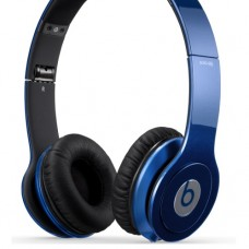 Beats Solo HD Dark Blue