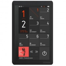 Cowon X9 32Gb Black
