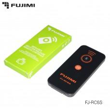 Fujimi RC6S Инфракрасный (ИК) пульт для фотокамер Sony