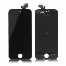 Модуль (Дисплей+Тачскрин) Apple iPhone 5C черный