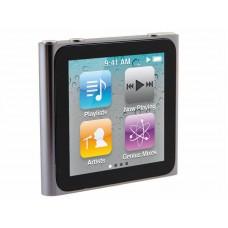 Apple iPod nano 6 8Gb graphite