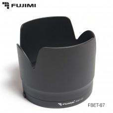 Fujimi FBET87 Бленда для объектива Canon EF 70-200mm f/2.8L IS II USM