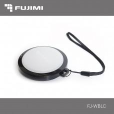 Fujimi FJ-WBLC37 Крышка для настройки баланса белого (37 мм)