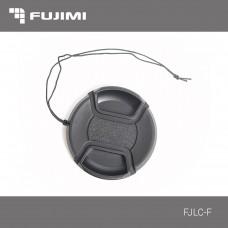 Fujimi FJLC-F58 Крышка для объективов с центральной фиксацией (58 мм)