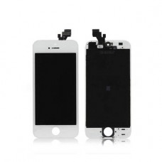 Модуль (Дисплей+Тачскрин) Apple iPhone SE белый