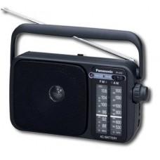 Panasonic RF-2400EE9-K Радиоприемник