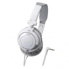 AUDIO-TECHNICA ATH-SJ33 White