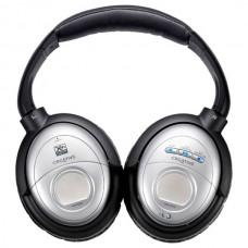 Creative Aurvana X-Fi Black-Silver