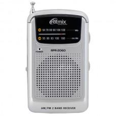 Ritmix RPR-2060 Silver