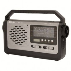 Ritmix RPR-7011 с фонарем