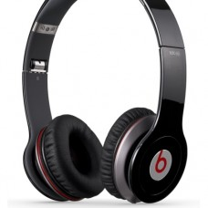 Beats Solo HD Black