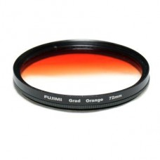 Fujimi GRAD.ORANGE 58 mm