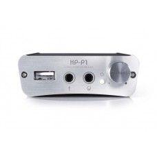 Fostex HP-P1