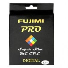Fujimi MC-CPL 62mm (Поляризационный, ультратонкий)