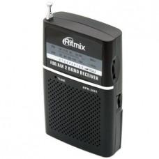 Ritmix RPR-2061 Black