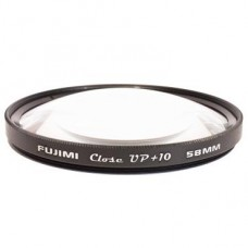 Fujimi CLOSE UP +10 49 mm