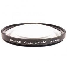 Fujimi CLOSE UP +10 58 mm